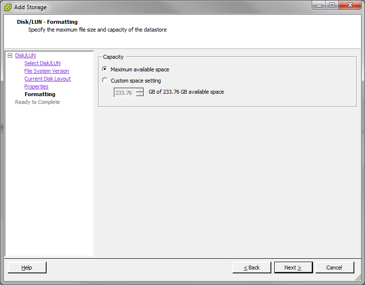 Sandisk Cruzer Format Utility