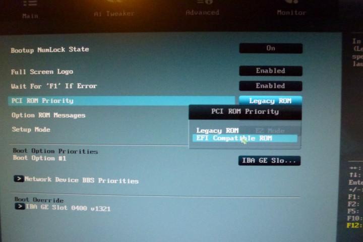 Enhancing Mordor unRAID With IBM ServerRAID M1015 | Itamar Ostricher